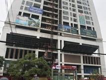 Cao ốc bị siết nợ, số phận khách hàng mua chung cư ai lo?