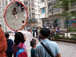 Vụ người phụ nữ bị thương sau 2 tiếng súng ở Hà Nội: Hung thủ nhiều lần truy lùng chỗ vợ ở-7