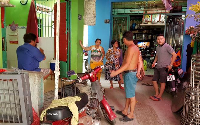 9X bị truy sát đến chết ở Sài Gòn chăm ngoan, nuôi cả gia đình nghèo-2