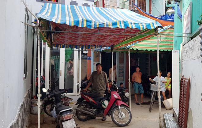 9X bị truy sát đến chết ở Sài Gòn chăm ngoan, nuôi cả gia đình nghèo-1