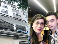 Không gian khang trang trong ngôi nhà của nghệ sĩ Hương Dung sau khi sửa lại