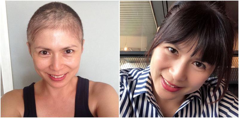 Lời nhắn của 3 nữ ngôi sao nổi tiếng chiến thắng căn bệnh ung thư vú ai cũng làm được-1