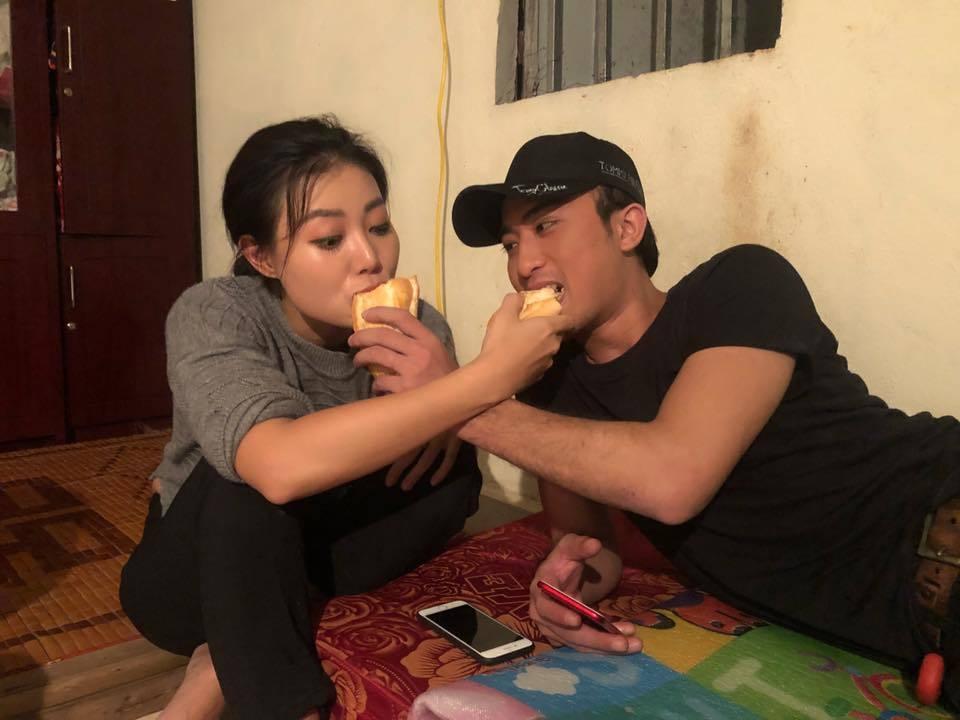 Thanh Hương kiệt sức vì cảnh hiếp dâm tập thể trong Quỳnh búp bê-3