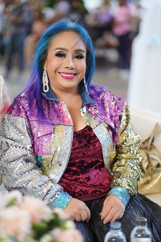 Nữ đại gia Thái Lan đổi chồng như thay áo năm nào gây sốc với gương mặt sưng vù vì bị chồng mới đánh đập?-5