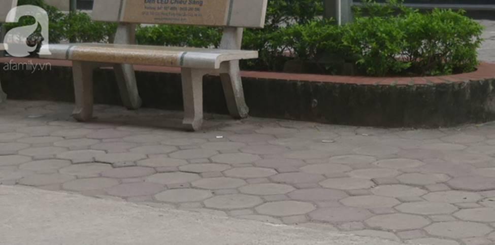 Vụ người phụ nữ bị thương sau 2 tiếng súng ở Hà Nội: Hung thủ nhiều lần truy lùng chỗ vợ ở-2