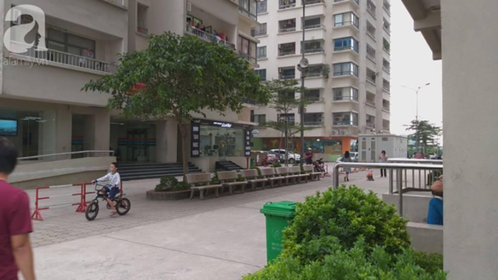 Vụ người phụ nữ bị thương sau 2 tiếng súng ở Hà Nội: Hung thủ nhiều lần truy lùng chỗ vợ ở-3