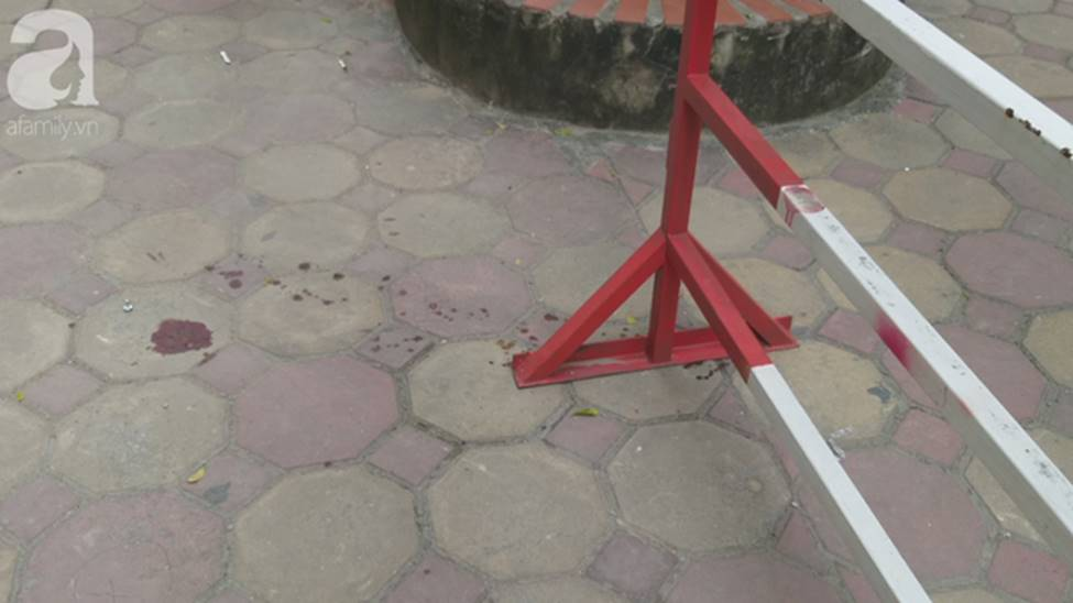 Vụ người phụ nữ bị thương sau 2 tiếng súng ở Hà Nội: Hung thủ nhiều lần truy lùng chỗ vợ ở-4