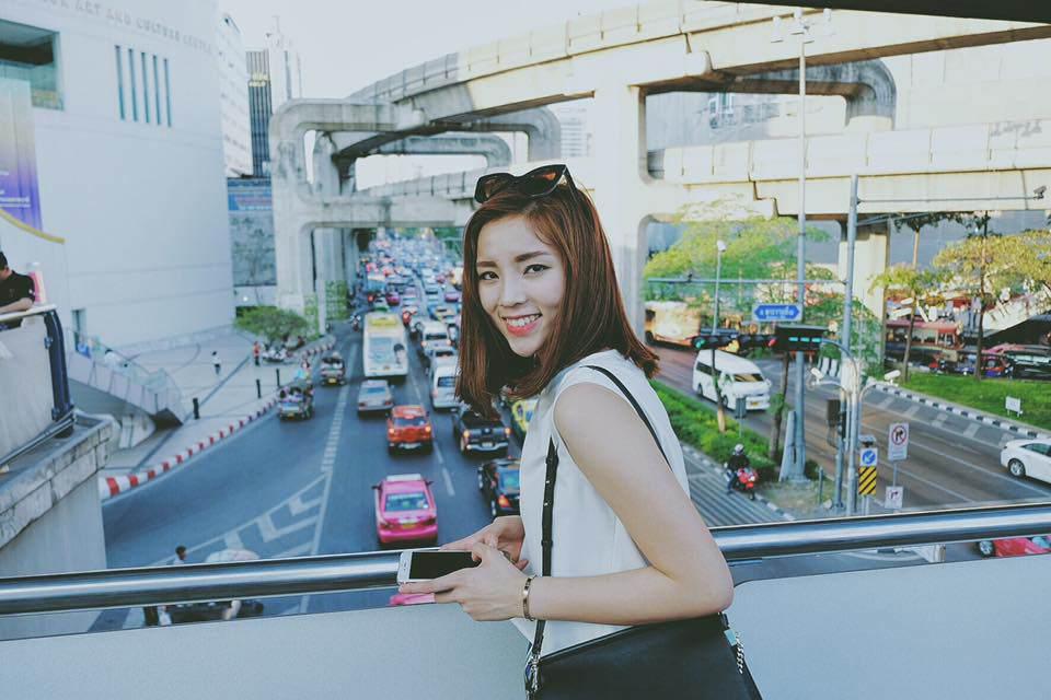 Đâu cần tóc dài đen nhánh, những nàng Hoa hậu Việt với mái tóc ngắn vẫn dư sức đổi đời-13