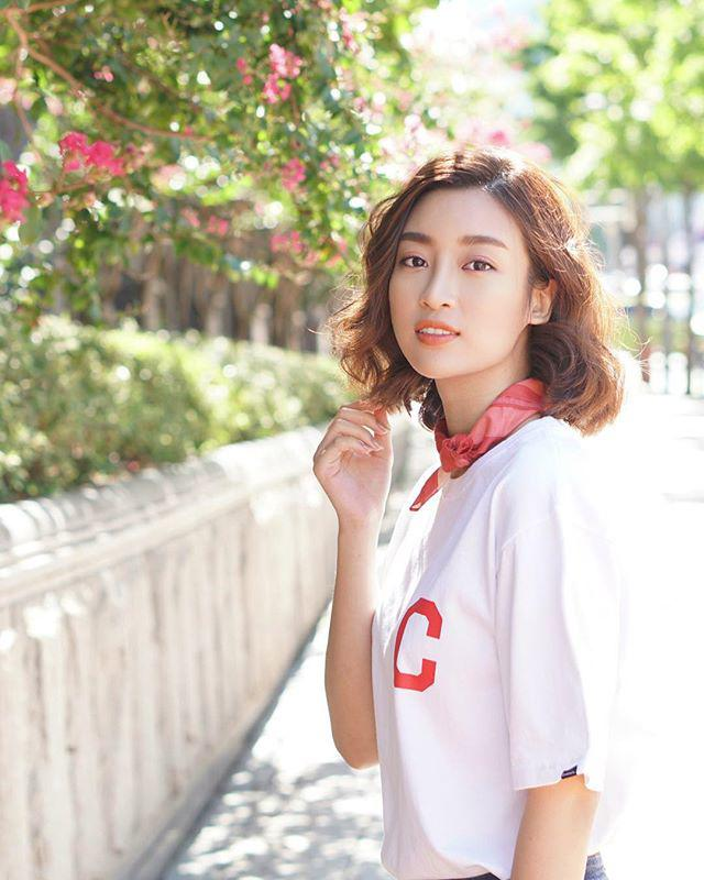 Đâu cần tóc dài đen nhánh, những nàng Hoa hậu Việt với mái tóc ngắn vẫn dư sức đổi đời-5