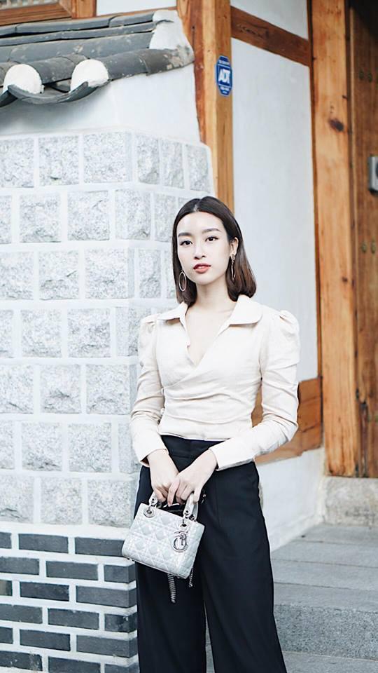 Đâu cần tóc dài đen nhánh, những nàng Hoa hậu Việt với mái tóc ngắn vẫn dư sức đổi đời-6