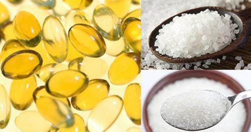 Rạn da đến mấy cũng mờ đi với công thức thần kỳ từ viên Vitamin E và nha đam-2