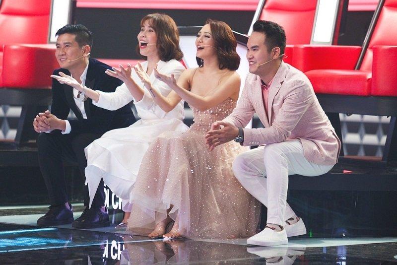 Cậu bé 12 tuổi hát Opera khiến HLV Giọng hát Việt nhí 'đứng hình'-2