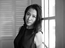Bà xã Phạm Anh Khoa bất ngờ tâm sự lạ về chồng: