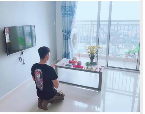 Linh Chi khoe ảnh căn nhà được Lâm Vinh Hải tặng làm quà sinh nhật-1