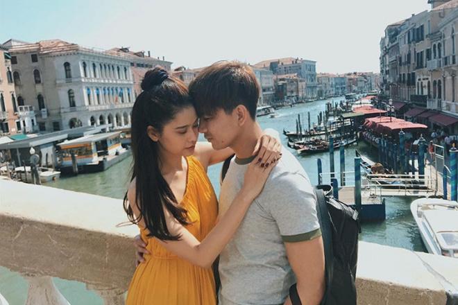 Sự thật bức ảnh Tim và Trương Quỳnh Anh ôm nhau thắm thiết khi đi du lịch dù đã ly hôn?-6