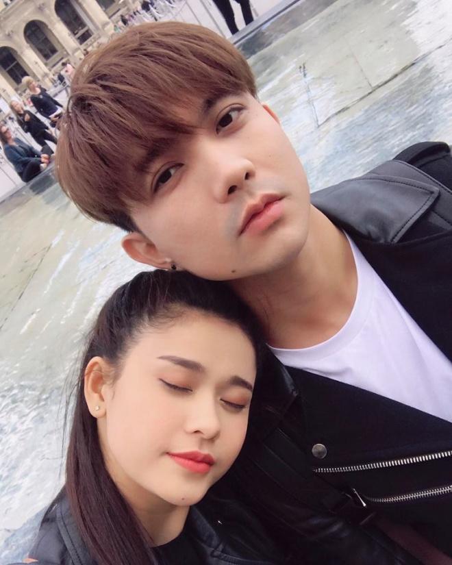 Sự thật bức ảnh Tim và Trương Quỳnh Anh ôm nhau thắm thiết khi đi du lịch dù đã ly hôn?-7