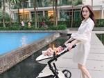 Hoa hậu Đặng Thu Thảo bức xúc vì bị lợi dụng hình ảnh quảng cáo, bịa bài phỏng vấn gian dối để bán ngũ cốc-3