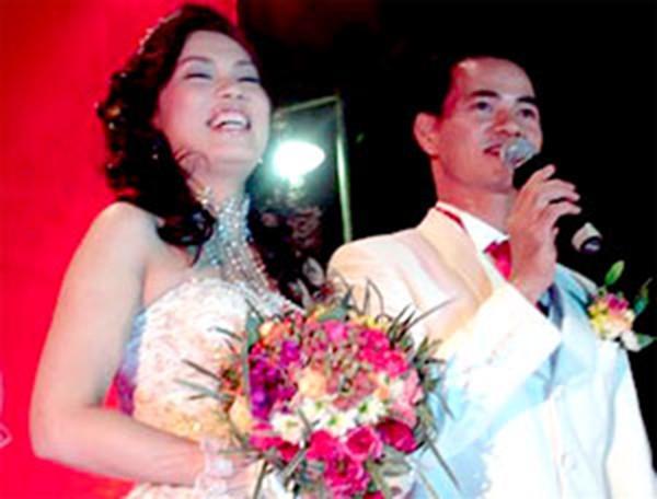 Chuyện ít người biết về đám cưới hoành tráng của danh hài Xuân Bắc-2