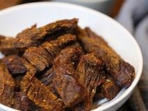Hóa ra chúng ta có thể dễ dàng làm thịt bò khô cực đỉnh chỉ bằng nồi cơm điện!