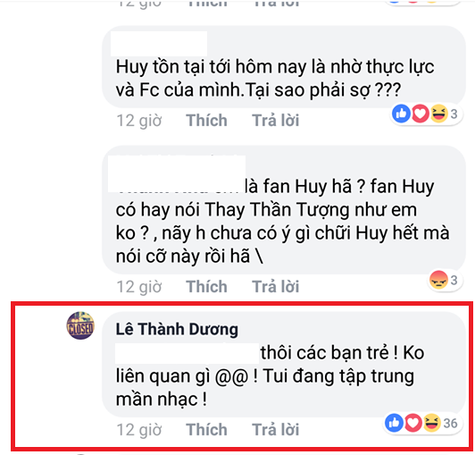 Ngô Kiến Huy đóng facebook, Nhã Phương vội vã vào hỏi han-2