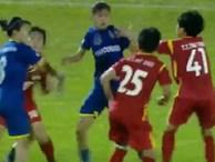 VFF đình chỉ dài hạn nhóm nữ cầu thủ Việt tham gia vụ ẩu đả
