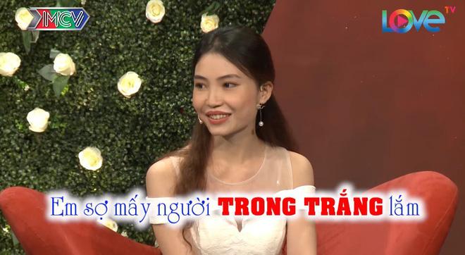 Bạn muốn hẹn hò: Tiêu chuẩn chọn bạn trai của cô gái khiến MC Quyền Linh giật mình thảng thốt-3