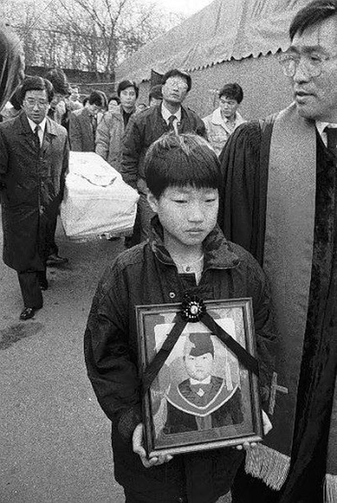 Kỳ án Hàn Quốc: Bé trai 9 tuổi bị bắt cóc rồi chết thảm trong tay kẻ ác, danh tính hung thủ suốt 27 năm qua vẫn là bí ẩn-5