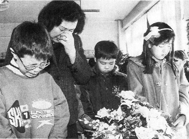 Kỳ án Hàn Quốc: Bé trai 9 tuổi bị bắt cóc rồi chết thảm trong tay kẻ ác, danh tính hung thủ suốt 27 năm qua vẫn là bí ẩn-7