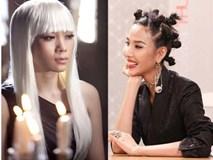 Mỹ Tâm đã chứng minh: Dù có đẹp thế nào cũng đừng dại thử những kiểu tóc này!
