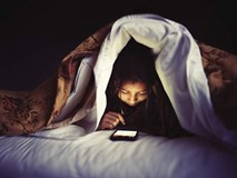 Sử dụng thiết bị công nghệ ra sao để có giấc ngủ ngon?