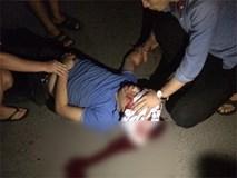 Cư dân HH Linh Đàm sôi sục sau vụ tai nạn do xuất hiện dây xích chắn ngang đường