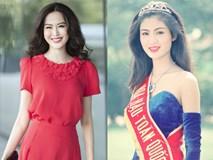 Nhan sắc ngày càng trẻ đẹp của Hoa hậu Thu Thuỷ sau 24 năm đăng quang