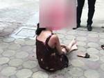 Mẹ nghi phạm dùng súng bắn vợ cũ tại chung cư VOV lên tiếng-2