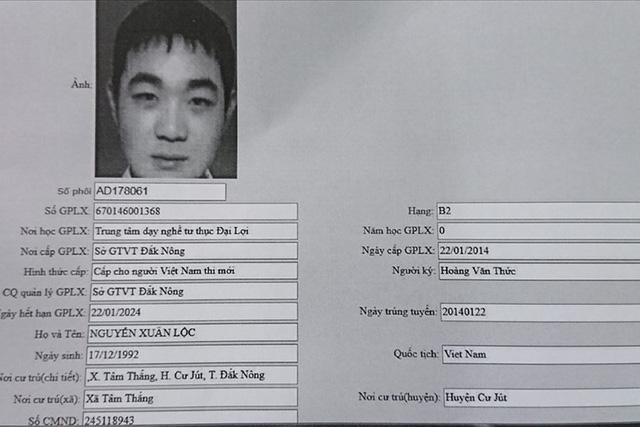 Bắt kẻ tâm thần nhưng 2 lần giết người và vẫn được cấp bằng lái xe ô-tô-1