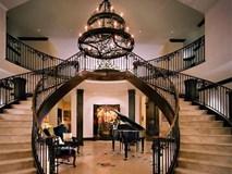 Thiết kế cầu thang nhất định phải tránh 6 điều kiêng kị này để tránh rước họa vào nhà