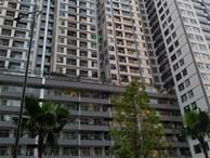 Hà Nội: Đang vui chơi tại chung cư, một cháu bé nghi bị người lớn hành hung đến nhập viện
