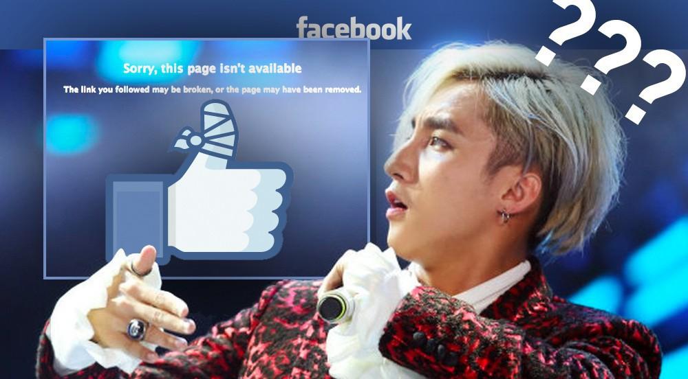 Facebook của Sơn Tùng M-TP bị khóa vì vi phạm nhạy cảm, có thể mất vĩnh viễn do kẻ xấu gài bẫy-2