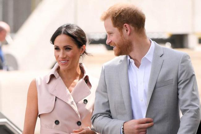 Công nương Meghan đã có bầu và đây là 8 quy tắc hoàng gia mà cô phải tuân theo trong thai kỳ-1