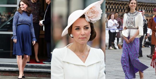 Công nương Meghan đã có bầu và đây là 8 quy tắc hoàng gia mà cô phải tuân theo trong thai kỳ-2