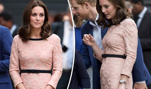 Công nương Meghan đã có bầu và đây là 8 quy tắc hoàng gia mà cô phải tuân theo trong thai kỳ-3