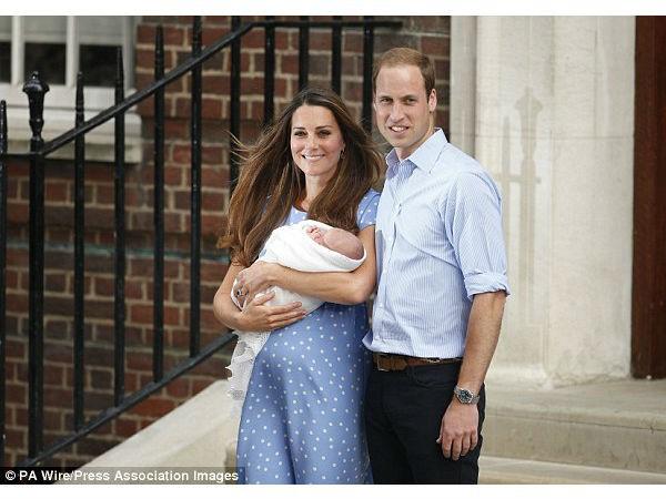 Công nương Meghan đã có bầu và đây là 8 quy tắc hoàng gia mà cô phải tuân theo trong thai kỳ-6
