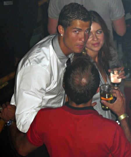 Juventus bị vạ lây vì nghi án hiếp dâm của C.Ronaldo-2