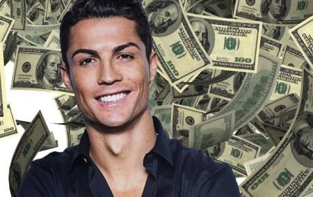 Juventus bị vạ lây vì nghi án hiếp dâm của C.Ronaldo-3