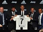 Chu kỳ ăn - ngủ - ghi bàn - lập kỷ lục của Ronaldo lại được tái khởi động-11