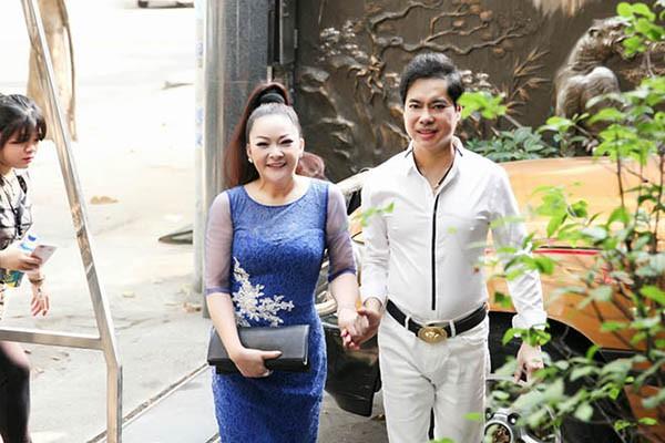 Ngọc Sơn lên tiếng trước thông tin sắp cưới Như Quỳnh, hai gia đình đã gặp mặt nhau-2