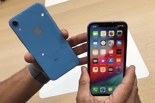 Tại sao iPhone Xr có thể đóng vai trò vô cùng quan trọng cho Apple?-1