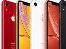 Tại sao iPhone Xr có thể đóng vai trò vô cùng quan trọng cho Apple?