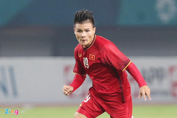 Quang Hải: Mục tiêu đầu bảng AFF Cup trong tầm tay của ĐT Việt Nam-1