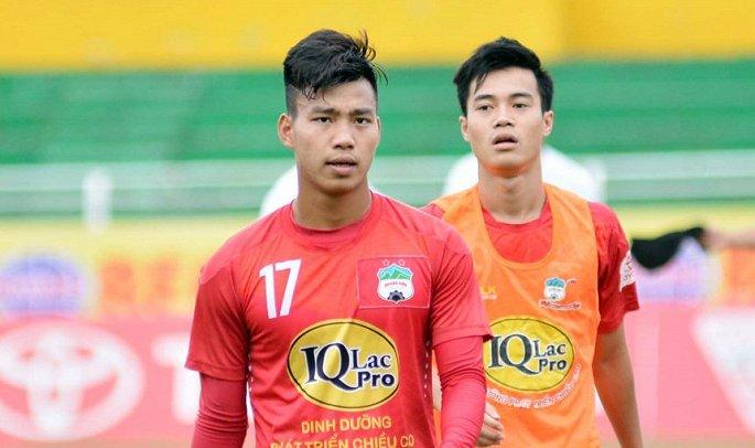Vũ Văn Thanh: Tôi nhớ đội tuyển kinh khủng-1
