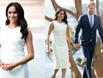 Hoàng tử Harry bất ngờ mắng người hâm mộ khi họ làm điều này với người vợ đang mang thai của anh-8